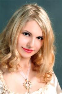 Galina, 34 yrs.old from Zhytomir, Ukraine