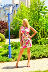 Viktoria, 41 yrs.old from Berdiansk, Ukraine
