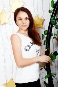 Tatiana, 40 yrs.old from Khmelnytskyi, Ukraine