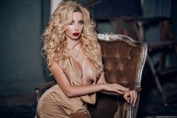 Nina, 25 yrs.old from St. Peterburg, Russia