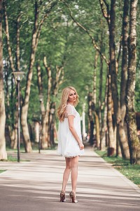 Anna, 30 yrs.old from Pskov, Russia