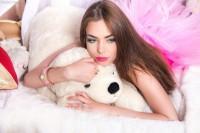 Elina, 19 yrs.old from Almaty, Kazakhstan