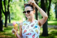 Svetlana, 28 yrs.old from Saint-Petersburg, Russia