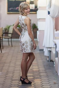 Alina, 26 yrs.old from Kharkov, Ukraine