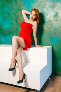Irina, 26 yrs.old from Poltava, Ukraine