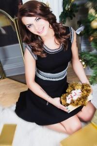 Kristina, 28 yrs.old from Saint-Petersburg, Russia