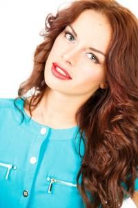Kristina, 27 yrs.old from Saint-Petersburg, Russia