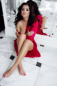 Marina, 23 yrs.old from Poltava, Ukraine