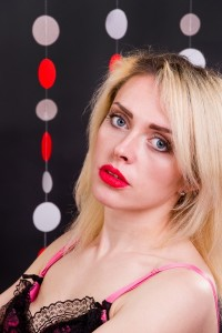 Anna, 33 yrs.old from Lugansk, Ukraine
