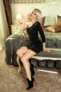 Julia, 38 yrs.old from Tiraspol, Moldova