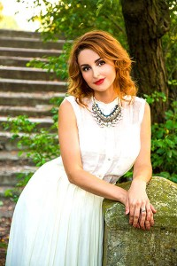 Irina, 35 yrs.old from Vinnitsa, Ukraine