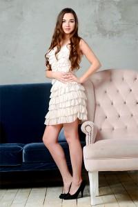 Alexandra, 24 yrs.old from Sumy, Ukraine