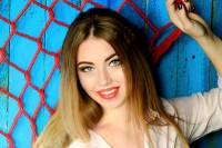 Alyona, 21 yrs.old from Sumy, Ukraine