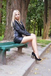Dana, 27 yrs.old from Kiev, Ukraine