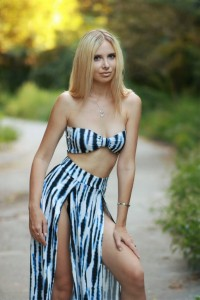 Dana, 28 yrs.old from Kiev, Ukraine