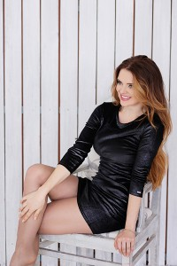 Juliya, 35 yrs.old from Simferopol, Russia