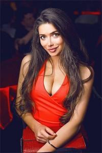 Alexandra, 20 yrs.old from Praha, Czech Republic