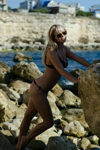 Juliya, 38 yrs.old from Simferopol, Russia