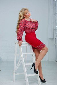 Tatiana, 54 yrs.old from Nikolaev, Ukraine