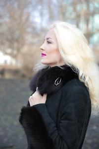 Olesia, 40 yrs.old from Kiev, Ukraine