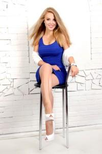 Nadezhda, 23 yrs.old from Sumy, Ukraine