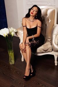 Margarita, 32 yrs.old from Kiev, Ukraine