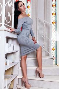 Victoria, 20 yrs.old from Kiev, Ukraine