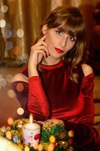 Natalia, 21 yrs.old from Berdyansk, Ukraine