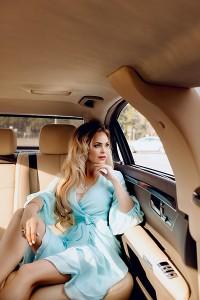 Julia, 35 yrs.old from Krasnodar, Russia