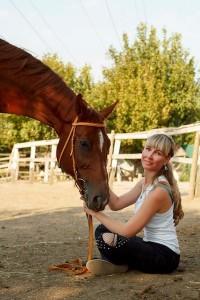 Svetlana, 38 yrs.old from Zaporozhye, Ukraine