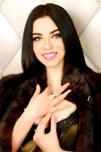 Albina, 22 yrs.old from Sumy, Ukraine