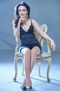 Ulyana, 30 yrs.old from Kiev, Ukraine