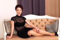 Anna, 41 yrs.old from Nikolaev, Ukraine