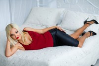 Anastasia, 34 yrs.old from Nikolaev, Ukraine