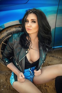 Lalita, 26 yrs.old from Moscow, Russia