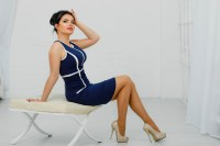 Alena, 41 yrs.old from Nikolaev, Ukraine
