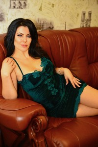Tatiana, 32 yrs.old from Berdyansk, Ukraine