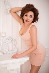 Eugenia , 34 yrs.old from Boryspil, Ukraine