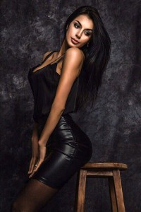 Maria, 26 yrs.old from Kiev, Ukraine