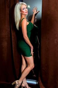 Angelica, 49 yrs.old from Dnepropetrovsk, Ukraine