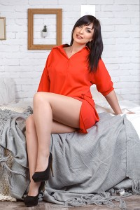 Yana, 33 yrs.old from Poltava, Ukraine