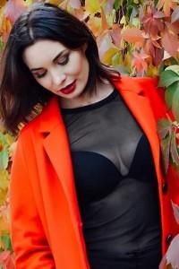 Yulia, 31 yrs.old from Kharkiv, Ukraine
