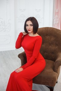 Marina, 30 yrs.old from Kharkiv, Ukraine