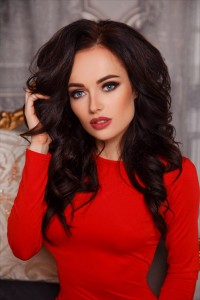 Anastasia, 22 yrs.old from Kiev, Ukraine