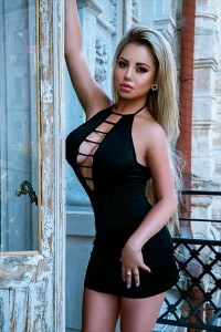 Julia, 23 yrs.old from Kiev, Ukraine