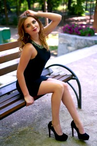 Tatyana, 26 yrs.old from Odessa, Ukraine