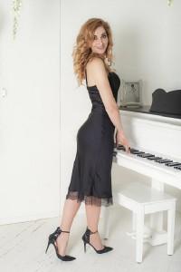 Tatyana, 35 yrs.old from Odessa, Ukraine