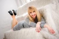 Larisa, 42 yrs.old from Nikolaev, Ukraine