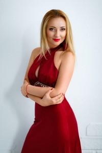 Irina, 34 yrs.old from Nikolaev, Ukraine