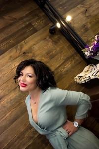 Mariya, 28 yrs.old from Odessa, Ukraine